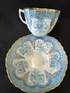 Beautiful Williamson & sons tea cup & saucer